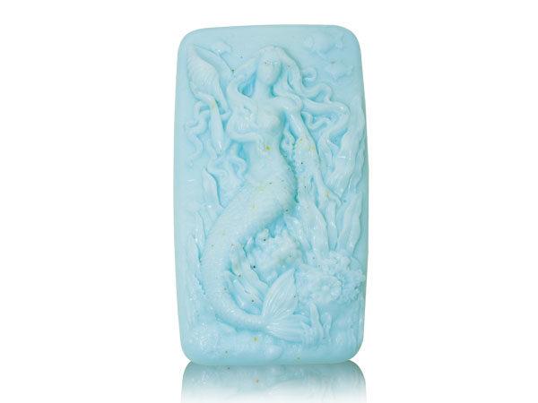 Ръчен глицеринов сапун ,,АКВА'' 120гр. | Bioherba