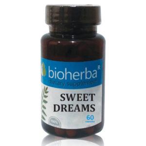 Сладки Сънища | Капсули | Sweet Dreams | Bioherba