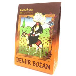 Демир Бозан Demir Bozan